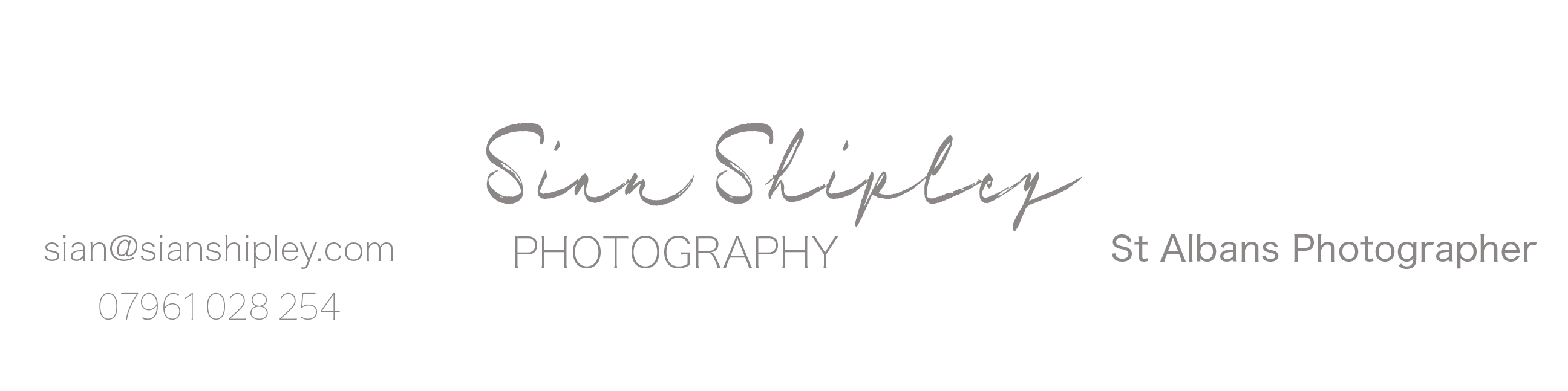 Sian Shipley Photography